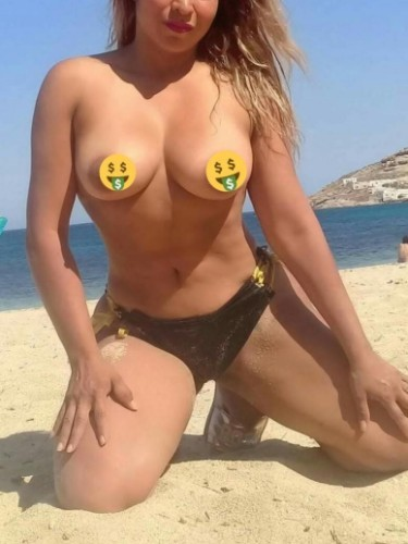 Escort Sandra in Athens, Greece - Photo: 3