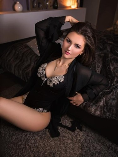 Elite Escort Agency Spbvip in St Petersburg - Photo: 7 - Kristi