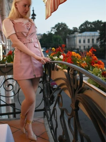 Teen Escort Alice in Tallinn, Estonia - Photo: 5