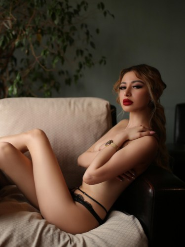 Teen Escort Sofia Cs in Ankara, Turkey - Photo: 3