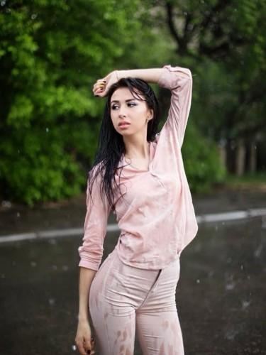 Teen Escort Alina in Ankara, Turkey - Photo: 6