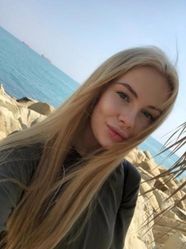 Elite Escort Agency Apollo Models in Sochi - Photo: 3 - Olga