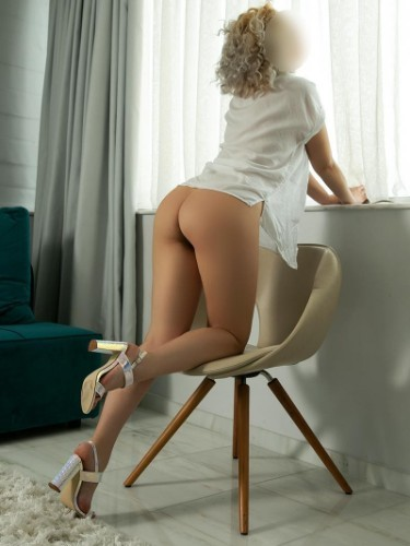 Escort Eva Hot Blonde in Athens, Greece - Photo: 4