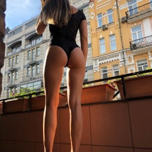 Teen Escort Luisa in Istanbul, Turkey