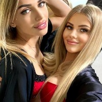 Exclusive models - Escort Agencies in Estonia - Linda