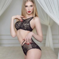 Lola Escort Agency - Escort Agencies in Lithuania - Fiona