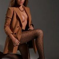 Madame Adler - Escort Agencies in Montenegro - Rebecca