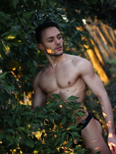 Male Escort Beau in Milan, Italy - Photo: 6