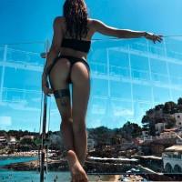 De Lux Agency - Escort Agencies in Croatia - Sweet Milana