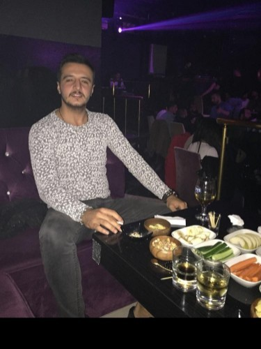 Male Escort Pashaa in Istanbul, Turkey - Photo: 3