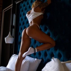 Escort Suzanna in Ankara, Turkey