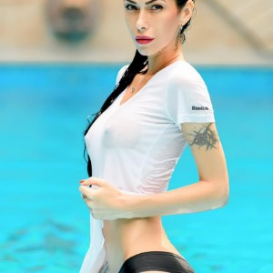Teen Escort Ju Lee in Limassol, Cyprus