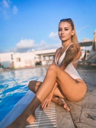 Teen Escort Mila Vip in Ayia Napa, Cyprus - Photo: 4