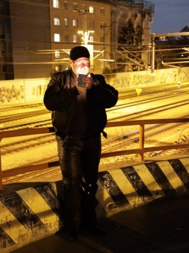 Fetish Male Escort Dominus Andreas G in Vienna, Austria - Photo: 4