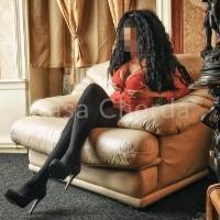 Casa Cherda - Sex Clubs - Ingrid