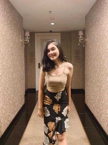Elite Escort Agency KL Escort Hotel Sex Girl in Kuala Lumpur - Photo: 26 - Nana