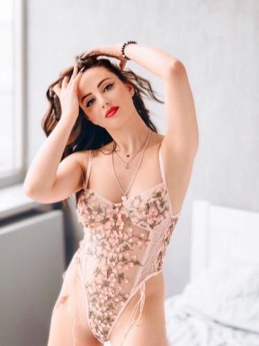 Elite Escort Agency Sweet model in Kiev - Photo: 7 - Liza