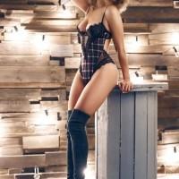 Sugargirls - Escort Agencies in Russia - Lika