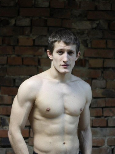 Male Escort Tony Tipson in Moscow, Russia - Photo: 5