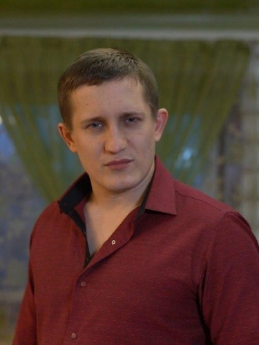 Male Escort Tony Tipson in Moscow, Russia - Photo: 3