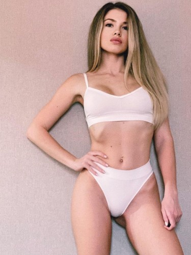 Elite Escort Agency Just Relax in Moscow - Photo: 5 - Mia
