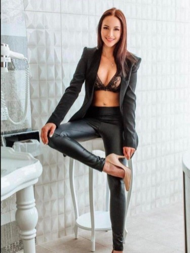 Elite Escort Agency Black Angel in Istanbul - Photo: 2 - Lana
