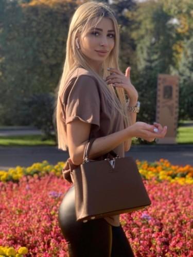 Elite Escort Agency Elite Retreat in Moscow - Photo: 5 - Julia