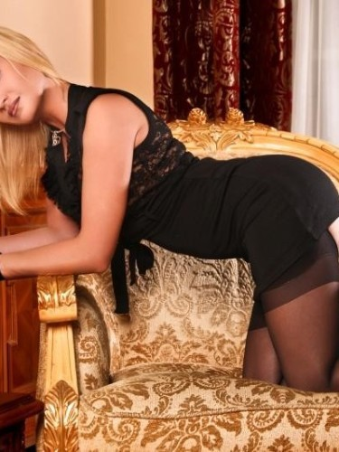 Escort Anna in Moscow, Russia - Photo: 4