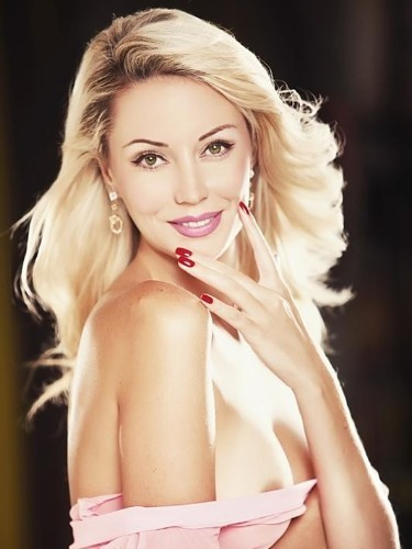 Escort Christina in Moscow, Russia - Photo: 4