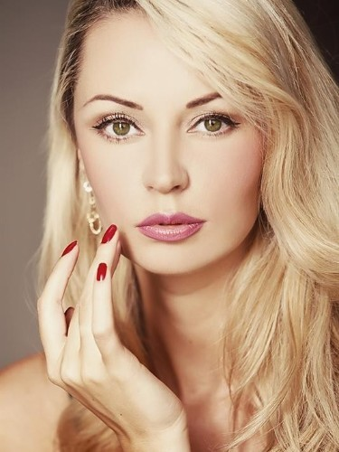 Escort Christina in Moscow, Russia - Photo: 5